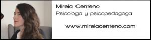 Perfil entrada blog Mireia